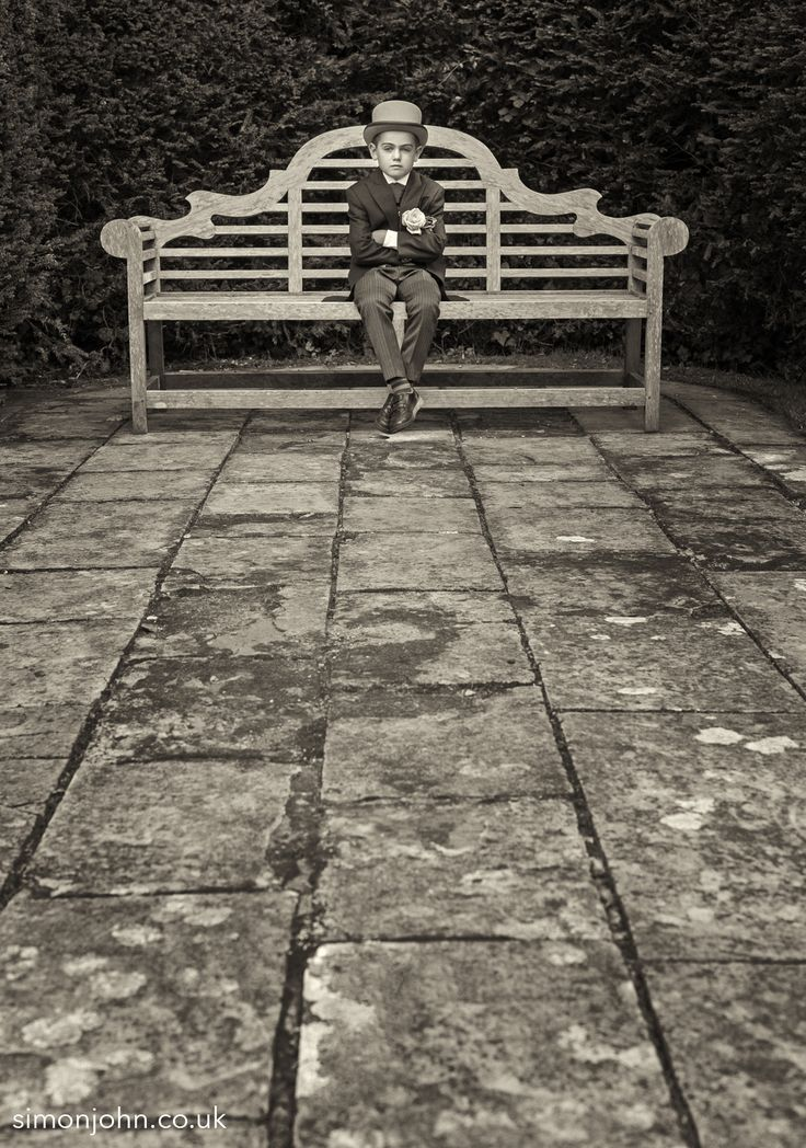 A chance to make a portrait of this little chap, so much character ..  #hampshireweddingphotographer