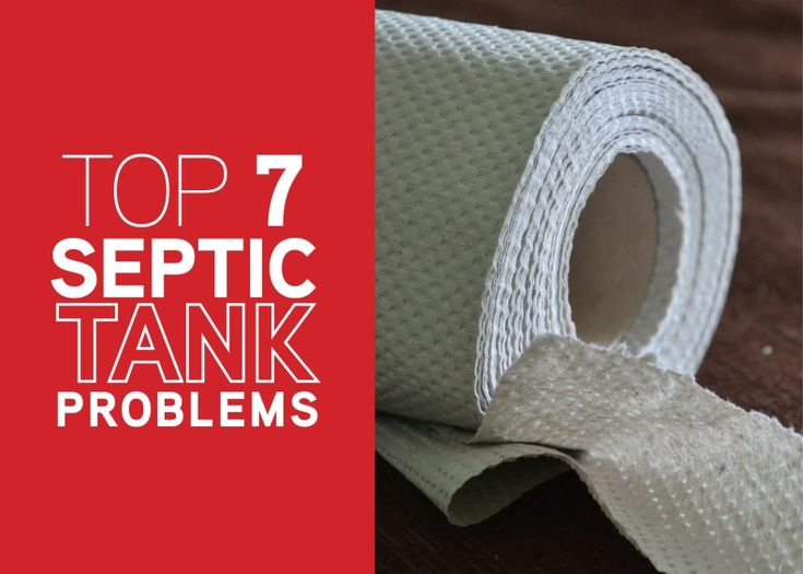 72 best plumbing tips and tricks images on pinterest for Septic tank plumbing problems