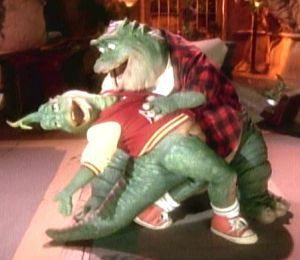 dinosaurs tv show episodes | Kind of) Weekly Dinosaurs Quotes: Earl Sinclair
