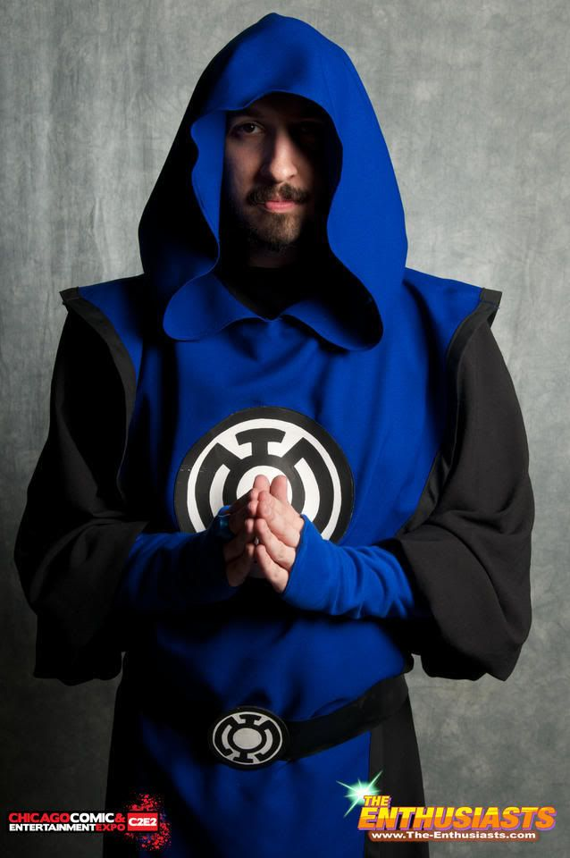 Cosplay Blue Lantern | Blue Lanterns - Cosplay | Pinterest ...