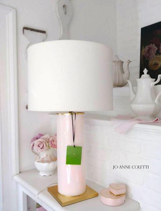 kate spade lamp charlotte street kate spade lamp my style in 2018 pinterest bedroom room and
