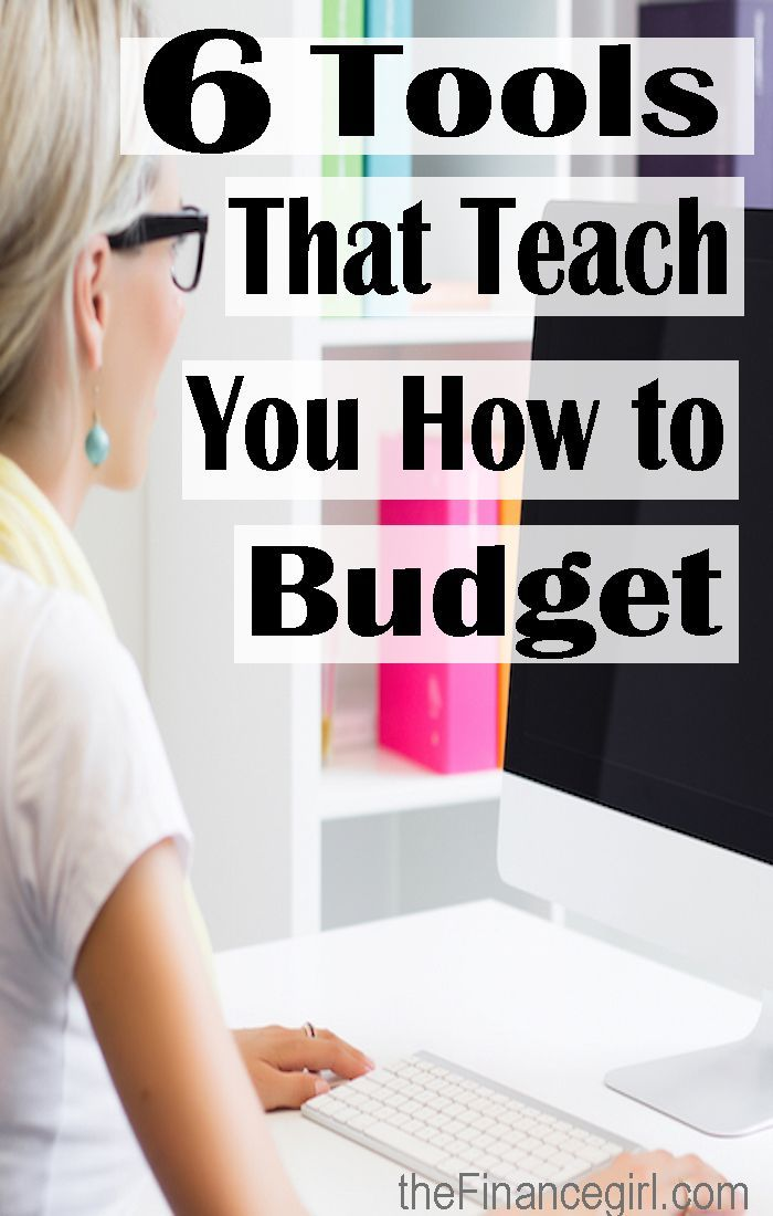 416 best Budgeting images on Pinterest Personal finance, Budgeting - budget online free
