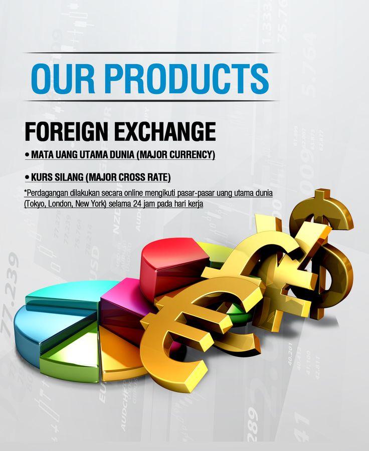 Forex. Salah satu produk yang kami tawarkan. Cek website kami untuk info lebih lanjut atau coba demonya di http://demoreg.imfutures.com/index.php?idmkt=20120086