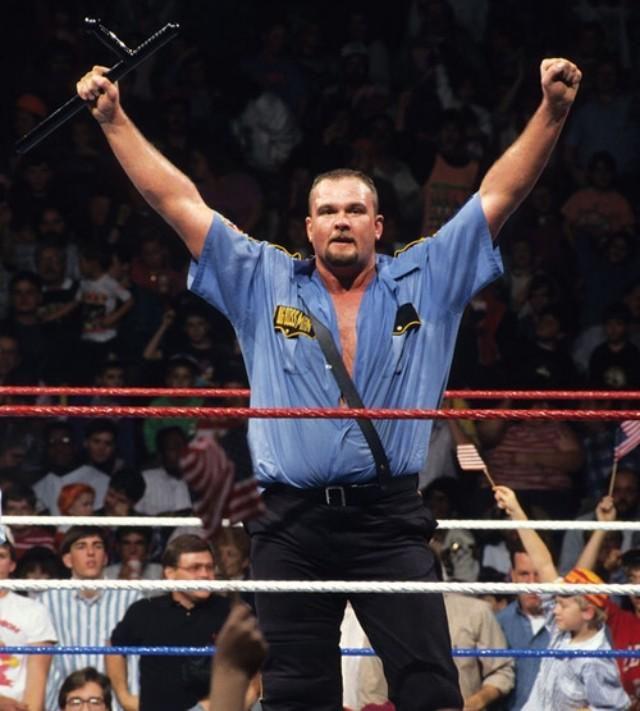 Hulk Hogan & Ultimate Warrior 1990-91