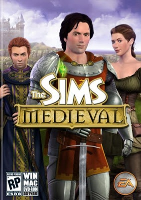 The Sims Medieval Full Version