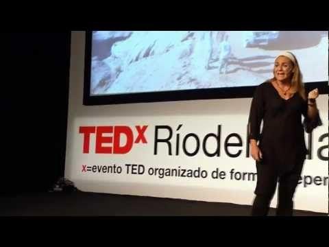 Estromatolitos y el origen de la vida | En la red | Mujeres con ciencia