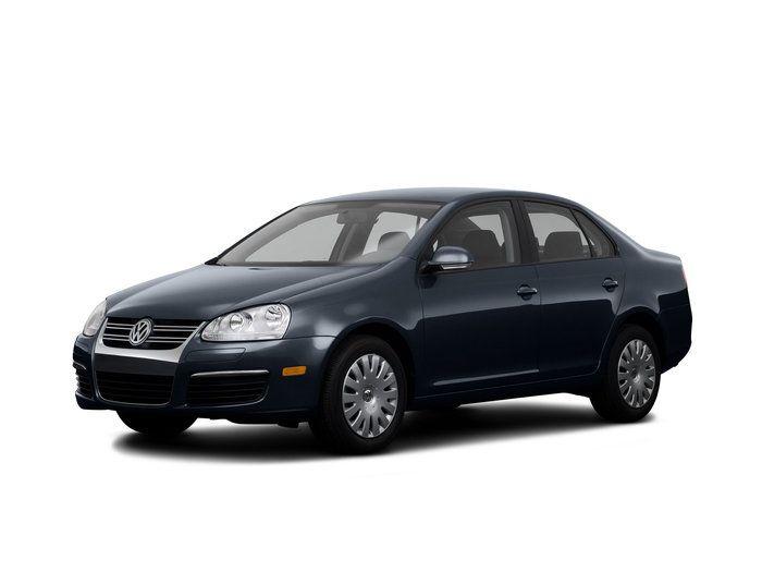 2008 Volkswagen Jetta Information