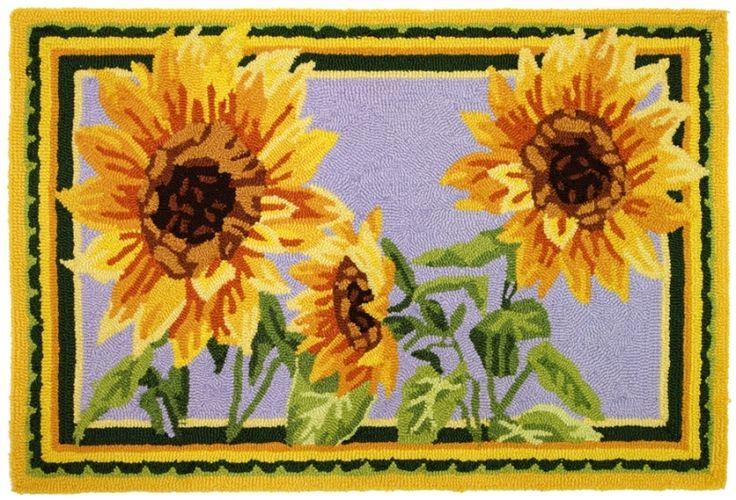 17 Best ideas about Sunflower Home Decor on Pinterest