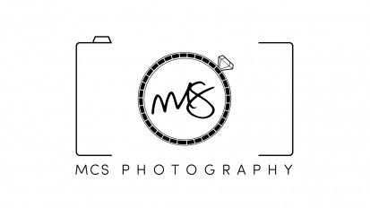 MCS Photography logo design by kimberlyjy