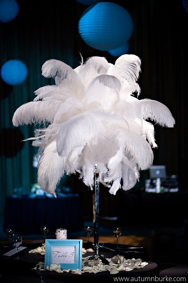 Best birds of a feather wedding decor and accesories