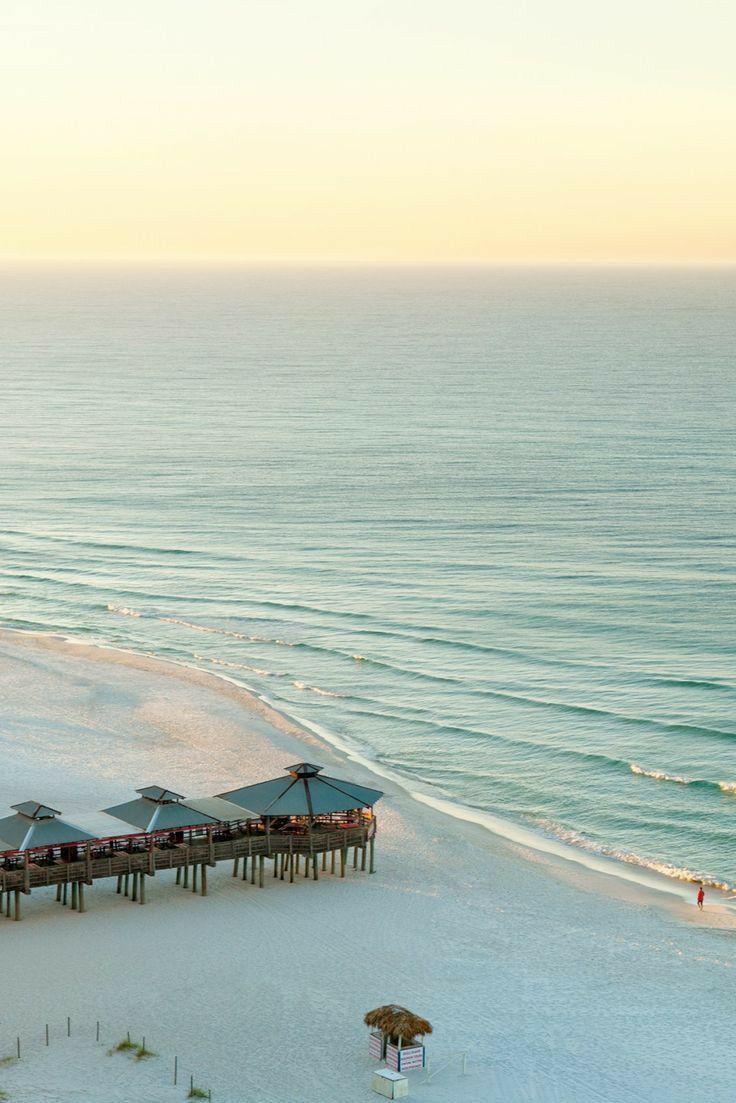 Panama City Beach Florida Usa In 2020 Panama City Florida City Beach Panama City Beach Florida