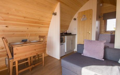 Home | The Little Abodes, mega pods, clachtoll, lochinver, self catering, glamping, accommodation
