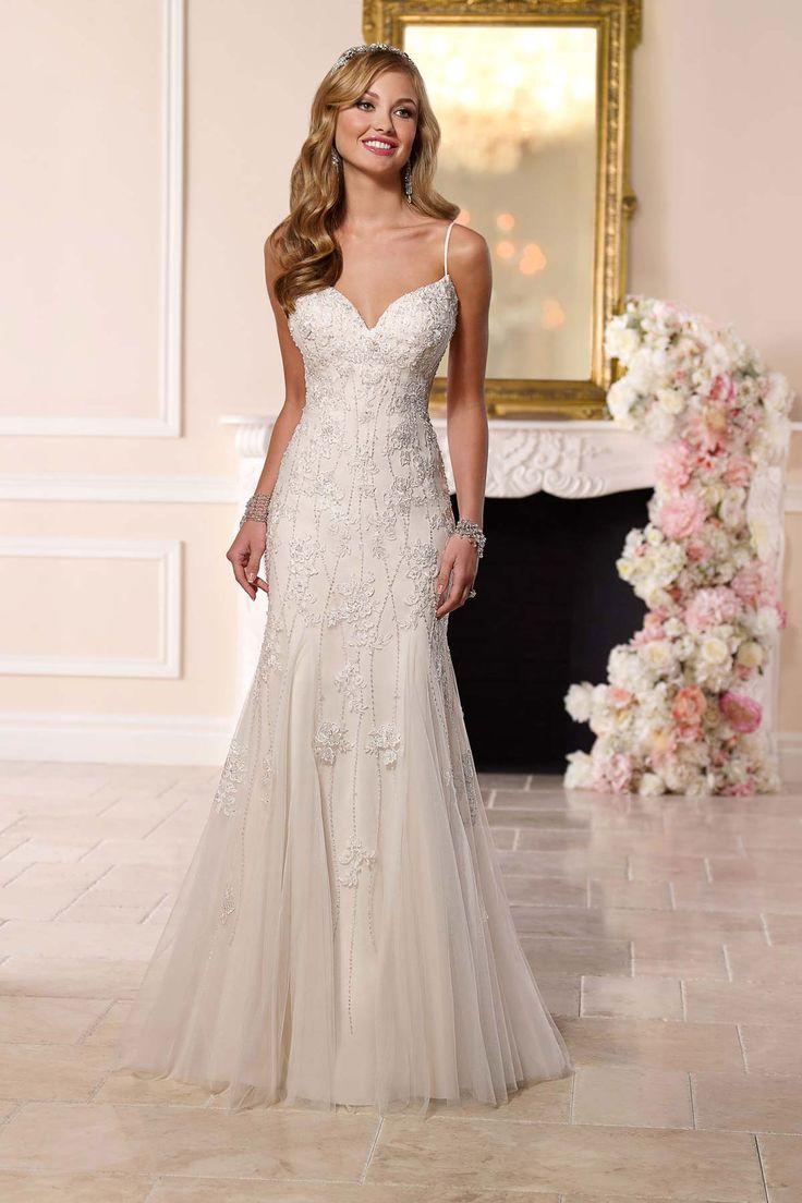Unique Wedding Dress Shops Hamilton Festooning - Wedding Dress Ideas ...