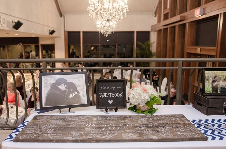Guest table at Cardinal. Photo by Christina Stirpe