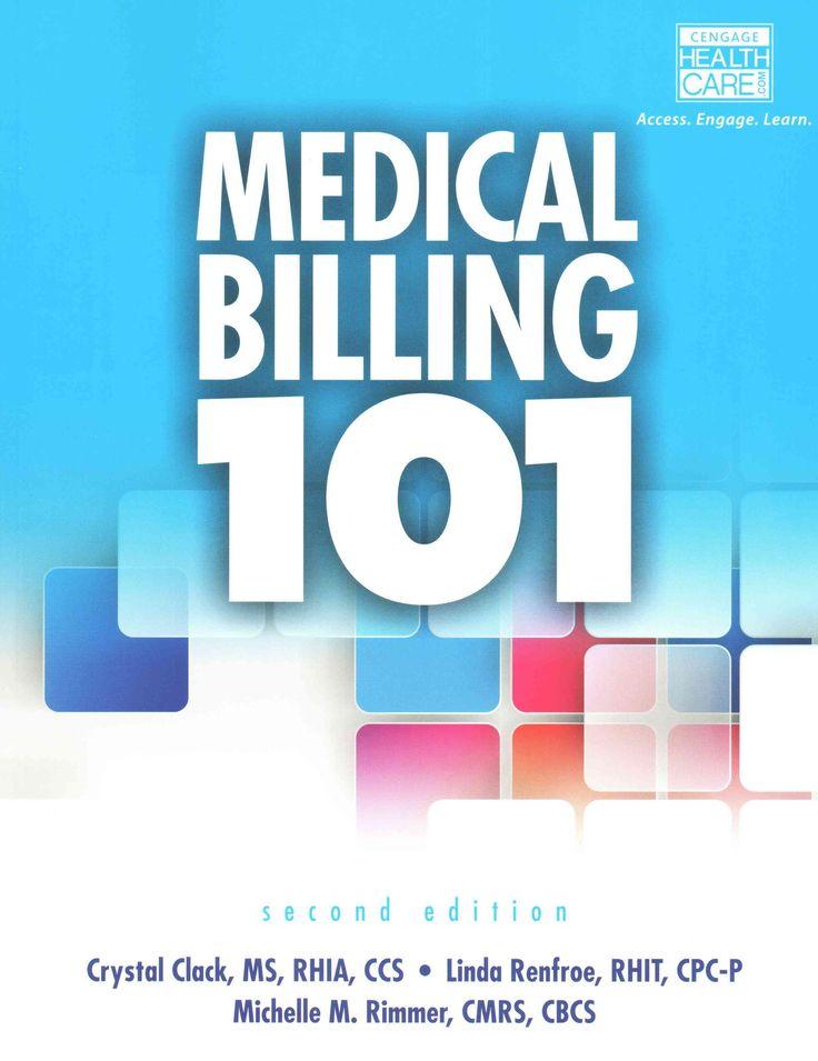 Best 25+ Medical billing certification ideas on Pinterest - medical billing and coding job description