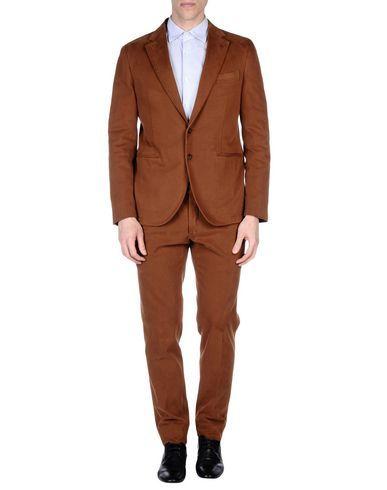 #Boglioli abito uomo Marrone  ad Euro 287.00 in #Boglioli #Uomo abiti e giacche abiti