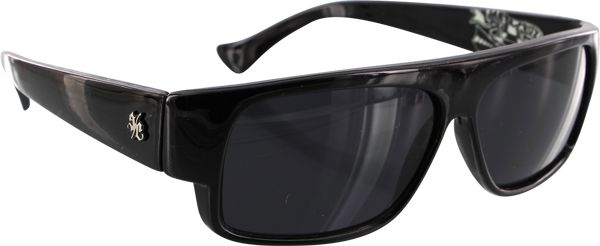 Santa Cruz Cholo Locs Sunglasses