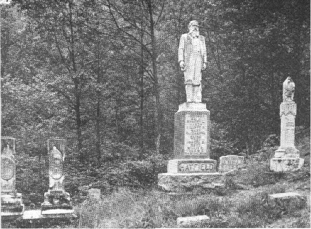 Devil Anse Hatfield Family Tree | Devil Anse'Hatfield ...