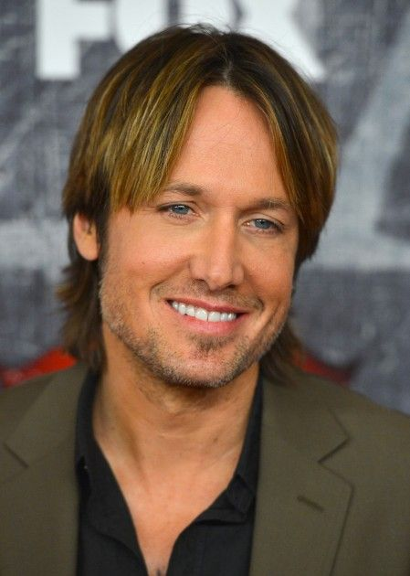 Is Keith Urban the Hottest Male Country Singer?