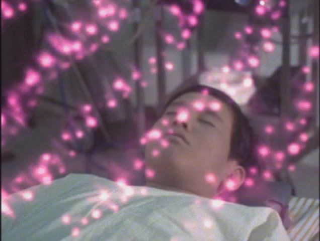 第6話 星から来た少年 より 大島明男 小田敏治