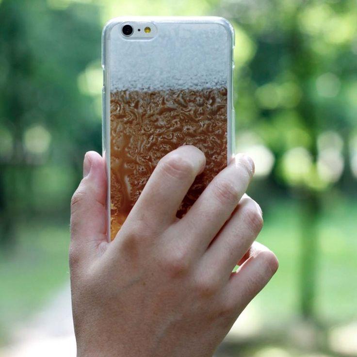 #beer #case #apple #iphone6 #foto www.etuo.pl