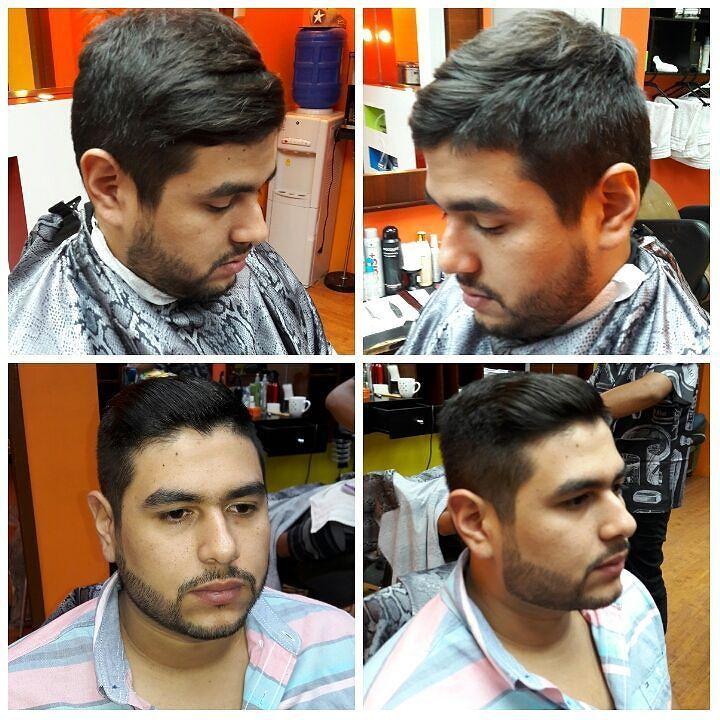 Niños jóvenes adultos vengan los esperamos con mi colega @barcepipo  otro profecional en la materia.... Mi distingido cliente @eduardogordillosantos Atendidos Como usted se merece por profesionales avenida francisco boloña y keneddy vieja diagonal a almacenes boyaca #peluqueria #barberia #barberias #estilo  #guayaquil #ecuador #barbershop #cortedepelo #cortesdecabello #cortesconestilo #barba #barbas #barbados by peluqueria_muniz