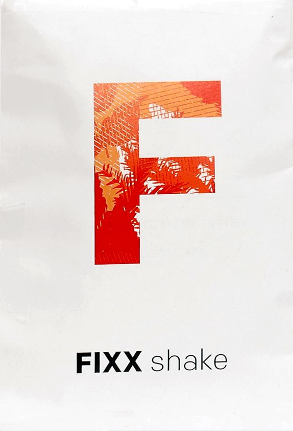 De FIXX™ is een maaltijdvervangende shake die naast dat die super goede resultaten behaalt bij gewichtsverlies ook je energieniveau op peil brengt. Hierdoor wordt deze shake ook vaak gebruikt voor extra energie bij bijvoorbeeld nachtdiensten. Het bevat 24-karaats cacao en ontzettend veel andere supervoedende ingrediënten! En je krijgt er ook nog eens een compleet begeleid lifestyleplan bij! Voor meer informatie en bestellen op: http://levendigleven.farmersmarketproducts.com/#/europe/fixx