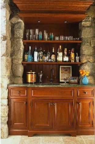 Best 25 Wet Bar Cabinets Ideas On Pinterest Wet Bars