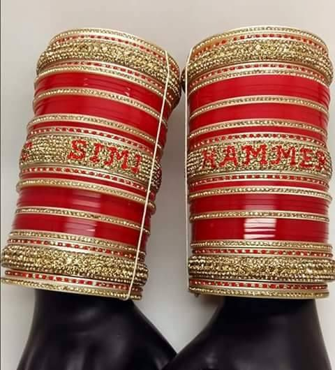 Online Shop for every customer, every range, every country. Want to Purchase our products. You can add us on our what's app no. +91 9416307694 or call us with your requirement regarding designs, colour and size of Personalize Name Bangles . We r manufacturer & wholesaler not a trader. You can also send any design of chura. We make it exactly same for you. Reseller Can contact.