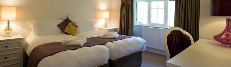 Cornwall Cottage at The Cornwall Hotel, Spa and Estate | Luxury Accommodation | St Austell