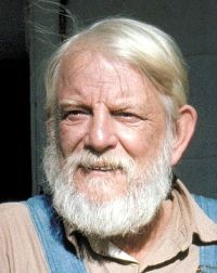 "Denver Pyle -- (5/11/1920-12/25/1997). American Film & Television Actor. He portrayed Briscoe Darling on TV Series ""The Andy Griffith Show"", Buck Webb on ""The Doris Day Show"" and Uncle Jesse on ""The Dukes of Hazzard"" & Movie. Movies -- ""Bonnie and Clyde"" as Frank Hamer, ""The Life and Times of Grizzly Adams"" as Mad Jack the Mountain Man, ""Return to Witch Mountain"" as Uncle Bene, ""The Alamo"" as Thimblerig (the Gambler), ""Maverick"" as Old Gambler on Riverboat. He died of Lung Cancer, age 77."