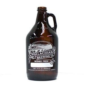 Appalachian Brewing Co. 64 OZ. Growler Your Price: $4.50 #BrewGear #Growler #CraftBeer