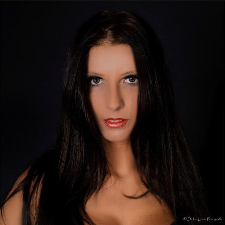 Model: Shqipja Shqiponja  Photographer & Copyright : Dick van Loon  MUA: Tasmara van Loon  All Rights Reserved