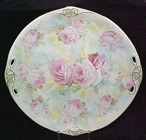 1226 best antique vintage plates bowls and chargers images on pinterest vintage dishes. Black Bedroom Furniture Sets. Home Design Ideas