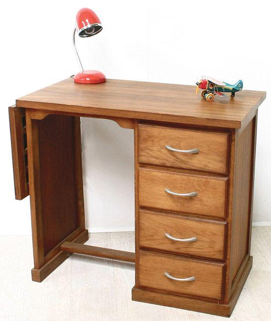 130 best Desks images on Pinterest | Bureaus, Chairs and Desks