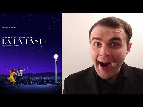 La La Land Movie Review (Are Ryan Gosling and Emma Stone Perfect?)
