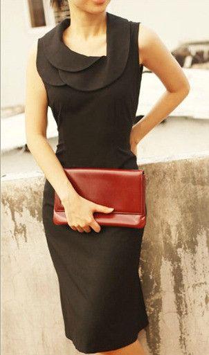 Katy Petal Wiggle Dress  https://www.stitchfix.com/referral/5944633