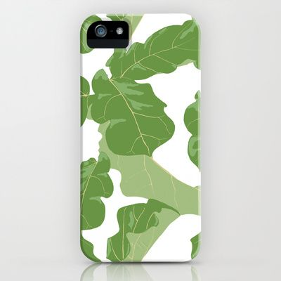 Tropicali Afternoon iPhone & iPod Case by Domesticate - $35.00