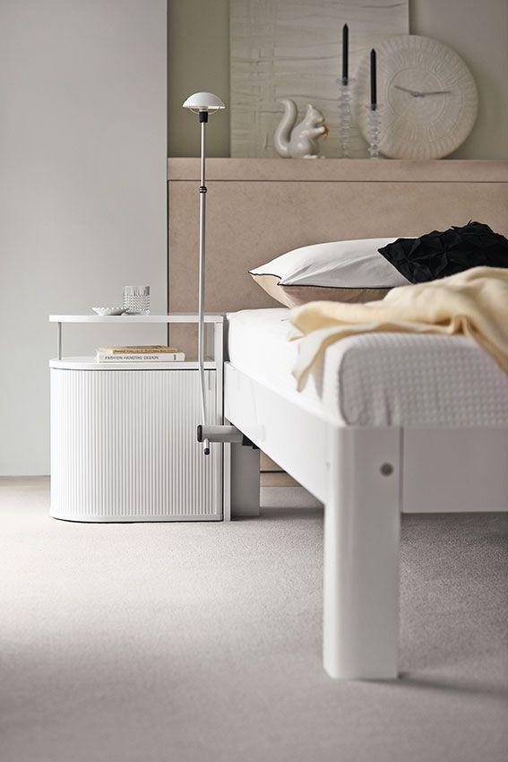18 besten Betten Bilder auf Pinterest Betten, Boxspring und Hamburg - schlafzimmer mit boxspringbetten schlafkultur und schlafkomfort