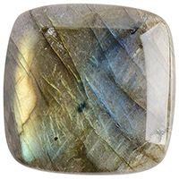 Лабрадорит 25мм   Минерологи различают лабрадор и лабрадорит. Лабрадор – это алюмосиликат кальция, минерал, славящийся высокой эстетичностью. Лабрадорит же – это горная порода, включающая в себя лабрадор в концентрации не менее 60%.