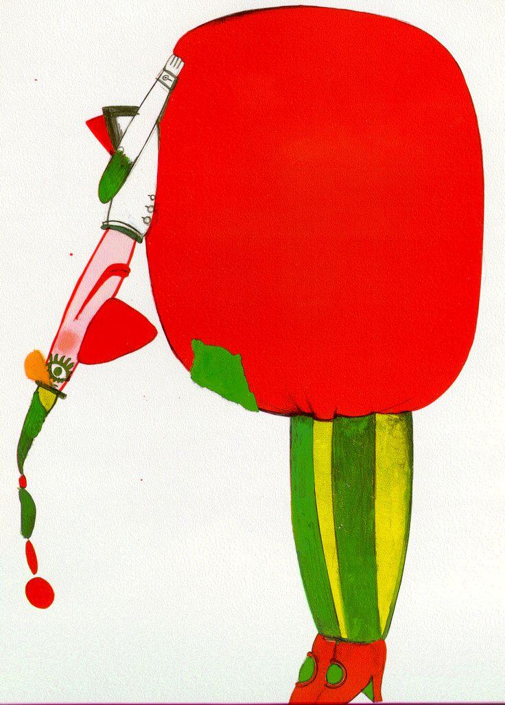 Květa Pacovská