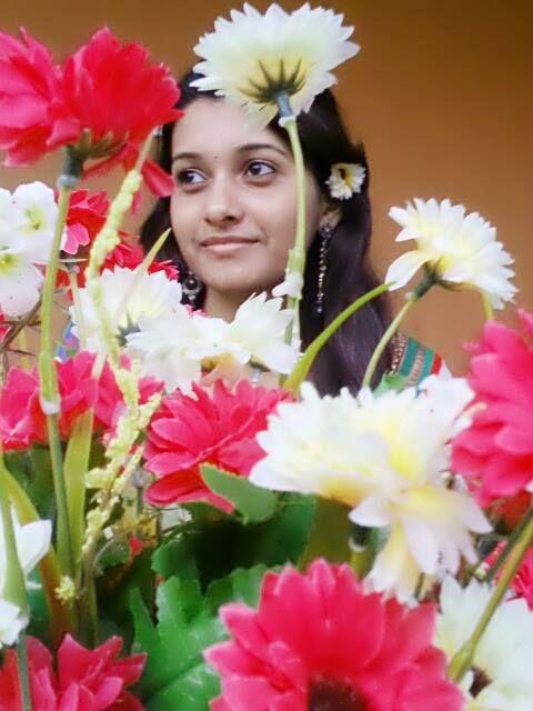 Priya Bhavani Shankar Cute Stills