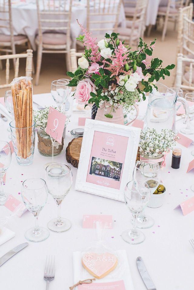 Britische Vintage Hochzeit von Denise Stock  Hochzeitsblog - The ...
