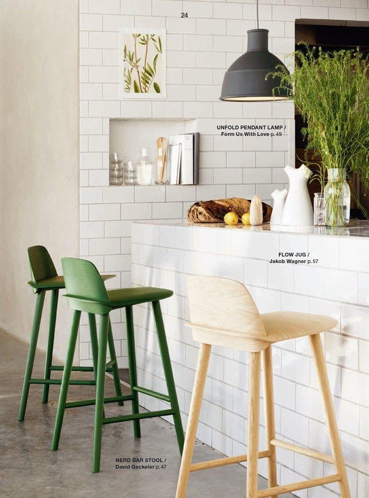 176 Best Muuto Kitchen Inspiration Images On Pinterest