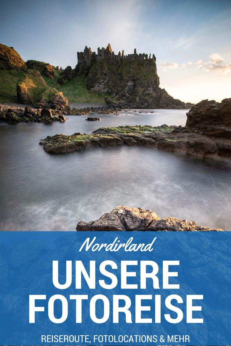 Irland Rundreise: Tipps zu Route, Fotografie & Erfahrungen