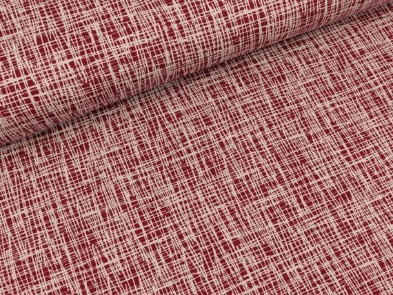 M-Madeira Rayon Colore Bordeaux