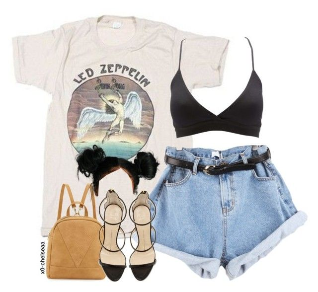 """Led Zeppelin 