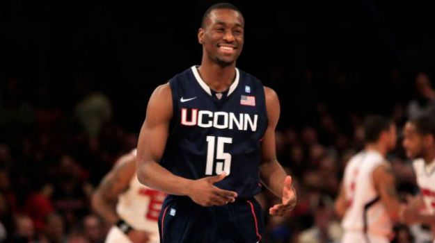 The Sneakers Worn for the 15 Best Performances in UConn Basketball History