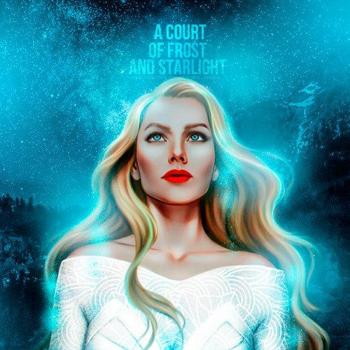 A Court Of Frost And Starlight A Court Of Mist Fury Sarah J