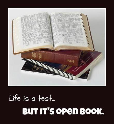 Good ol' Mormon messages =)